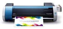"""VersaStudio 20"""" BN-20 Desktop Inkjet Printer/Cutter"""