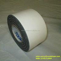 Gas /oil /water steel Pipeline wrapping tape pipe coating materials