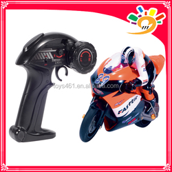 JXD 806 new products 2.4G 4 channel rc car 1:10 rc brushless motor RC motorcycle