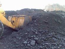 Coal deposit,coalfield