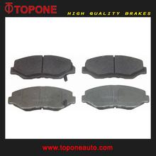 Motor Vehicle Parts Brake Pad 45022-S9A-A00 D943 GDB3325 For HONDA