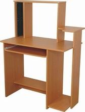 cheap modern custom wooden computer desk,wooden computer table design