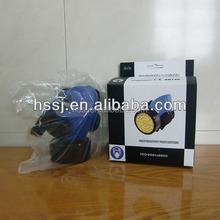 2015 cheap chemical respirator gas mask for sale smoking gas mask