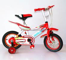 2015 china child mini motorcycle /child used bicycle