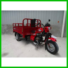 Hot Selling China Motorcycle Truck 3-Wheel Tricycle