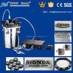 TH-2004KJ semi automatic liquid dispensing machine