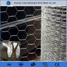 China Anping manufacture suppling Hexagonal Wire Mesh/rabbit cages