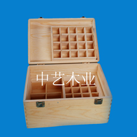 Branded Customized Essential oil gift boxes