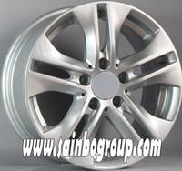China professional aftermarket wheel manufacturer 4*100