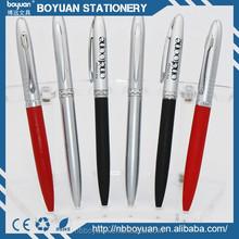 2015 china hot sale nice looking metal ballpoint pen