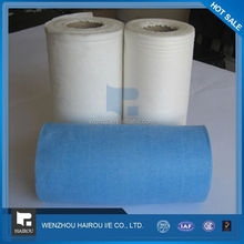 Woodpulp nonwoven, spunlace nonwoven, woodpulp polyester nonwoven fabric