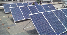 High power solar panel with competitive price solar panel mono solar panel with full certificate