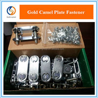 Belt Clamp Fastener
