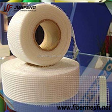 50gr Self Adhesive Fiberglass Mesh Joint Tape With Logo