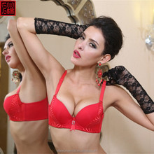2012 good quality cheap price wholesale elegant women breathable hot sexy micro bra