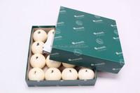 HB Hot sale high quality aramith russian ball/belgium russian ball