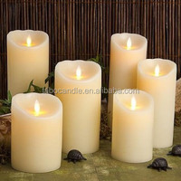 Dancing Flame LED candle/smart candles
