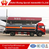 FAW 6*2 new corrosive liquid truck,17 Tons chemical liquid truck 245hp sales