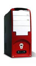 30 Series OEM ODM SECC SGCC Steel Material Vertical Tower Computer Case