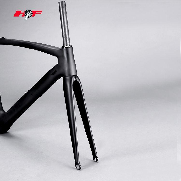 HongFu 2015 aero design T800 new carbon road bike frame