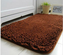 living room chenille shaggy carpet