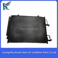 Air Conditioner Refrigerant Condenser For Mitsubishi Pajero V93
