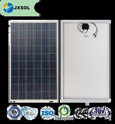 import solar panels 250w solar panel from China JXSOL pv