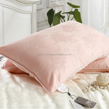 Travesseiro macio e china seda natural, artesanal de seda travesseiro para venda