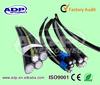 Aerial Bundled Cable,Quadruplex Service Drop ABC Cable