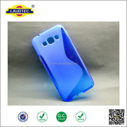 Soft TPU mobile case for samsuang A8 case Cover