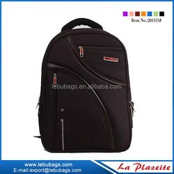 Black trolley laptop bag women, laptop document 13.3 inch laptop bag