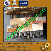 Natural Exterior Slate Brick Panel Wall Stone