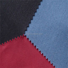 100fire retardant cotton fabric for clothing with low formalehyde