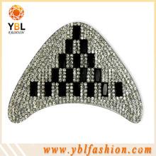Wholesale flatback pearl and rhinestone embellishments