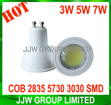 Manufacturer Wholesale 7w 8w led gu10 2835 SMD 4000k 4500k nature white 5W led spot gu10 5w with UL CUL SAA offer