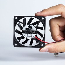 6cm computer case cooler fan