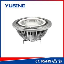 LVD 12w g53 LED bulb led g53 halogen bulb