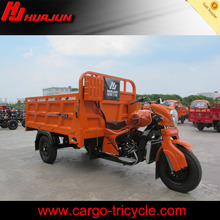 motorized tricycles for adults/three wheel gas vehicle/cargo tricycle bike
