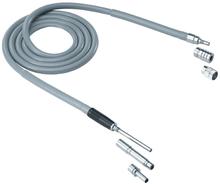 Fiber Optic Light Cable - Endoscopy Application
