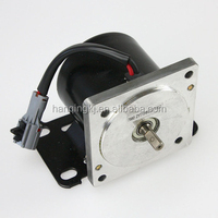 micro tubular micro micro dc motor for electric tricycles vehicle