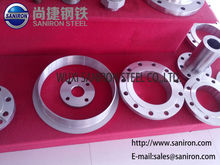 Flanges ASTM A182 F53