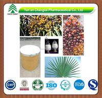 Saw Palmetto berry Extract powder 25% Fatty Acid