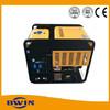 Open type 10kva 8kw generator diesel power electric start 2v86 engine