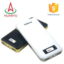 High quality power bank 20000mah promotion gift with OEM logo