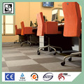 Comercial antideslizante LVT pisos de vinilo del Pvc / plástico reciclado Plank / suelo de Pvc tablón
