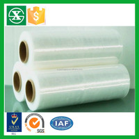 New style good tensile strength PE moisture agriculture Stretch Film