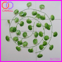 decorative ivy garland,english ivy,artificial ivy plant