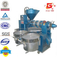 farm machinery soapstock oil press machine