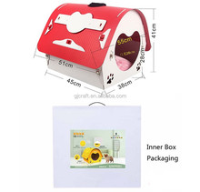 2014 newest decorative dog houses
