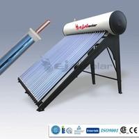Ejai solar technology YYJ-IP01-20 200L compact pressurized solar water heater